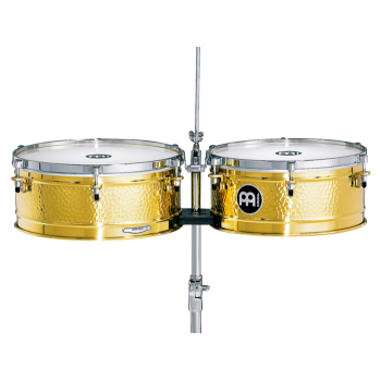 Meinl LC1BRASS Timbales Brass 14
