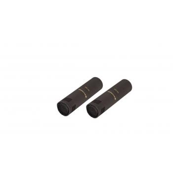 Sennheiser MKH-8040 Stereo Set Conjunto Micrófonos