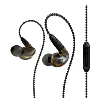 Mee Audio Pinnacle P1 Auriculares Boton Audiofilo