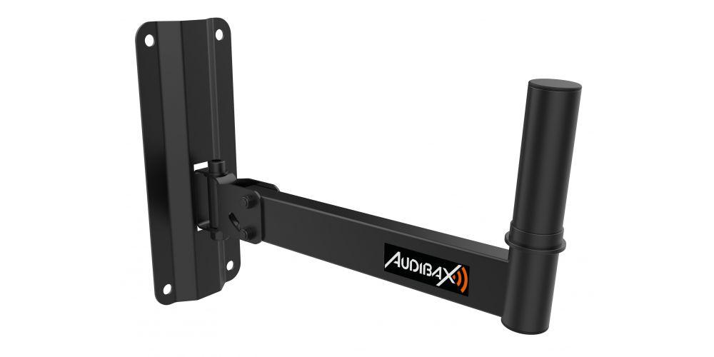 audibax neo 40 soporte pared altavoz instalacion