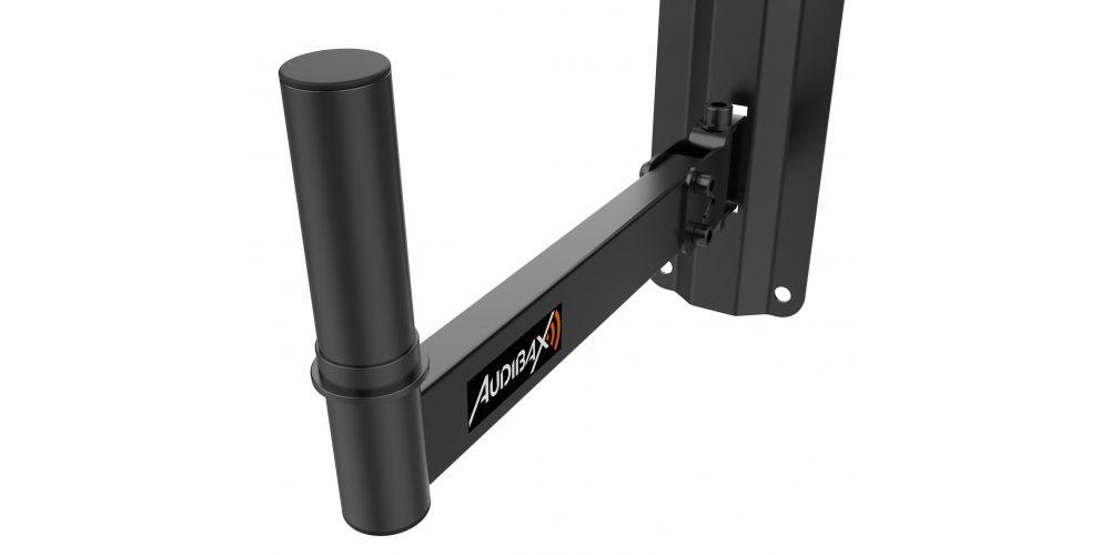 audibax neo 40 soporte pared altavoz oferta
