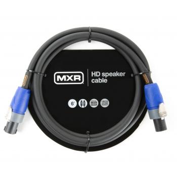 Mxr DCSKHD6 Jack-Jack Cable Para Altavoz 1,08M