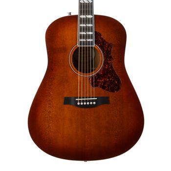 GODIN Metropolis LTD Havana Burst HG. Guitarra Acústica + Funda