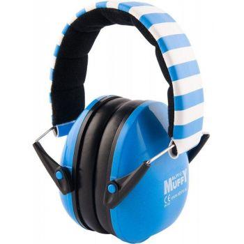Alpine Muffy Blue Auriculares de Protección para los Oídos de los Niños