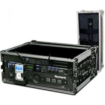 Walkasse  WR-4U MIC Maleta  para transportar microfonos