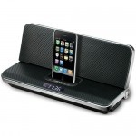 SCOTT I-PX12 Dock iPod iPhone Plegable REACONDICIONADO