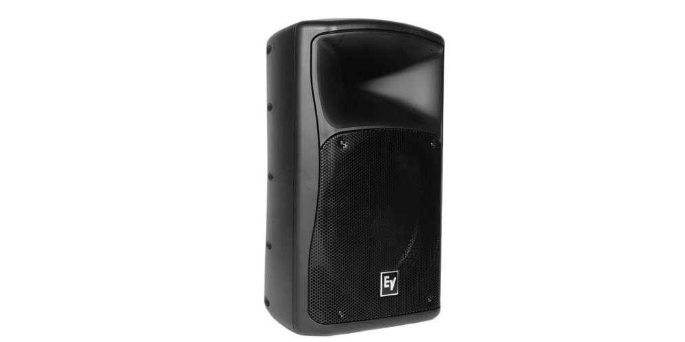 ELECTRO VOICE ZX 4  Altavoz Pasivo Negro