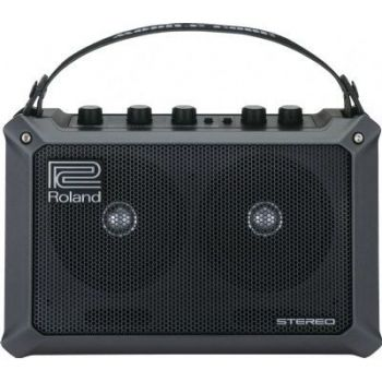 Roland Mobile Cube Amplificador de Instrumento