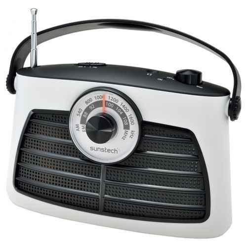 radio sunstech RPS660