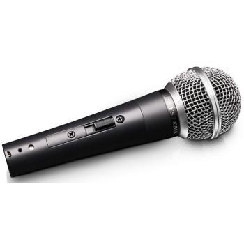 LD SYSTEMS D1006 Microfono vocal