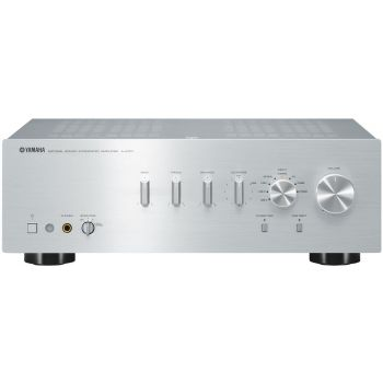 YAMAHA A-S701 Amplificador 100+100W Silver