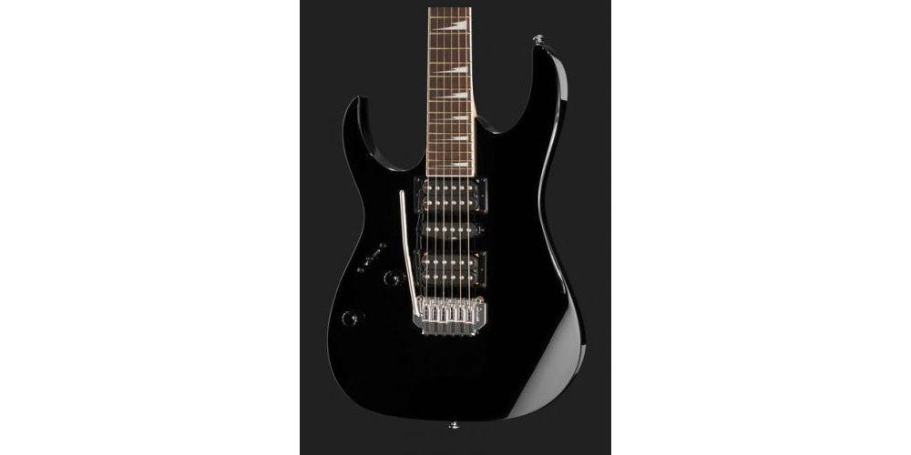 Ibanez GRG170DXL BKN Guitarra Eléctrica