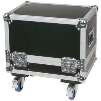 Dap Audio Flightcase 2x Monitores Escenario 10 D7318