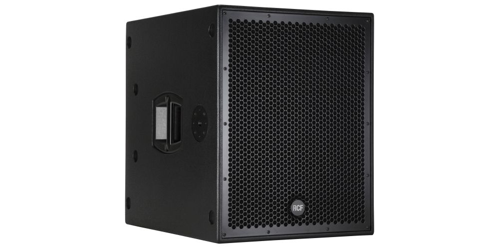 RCF Sub 8004 AS Subwoofer activo