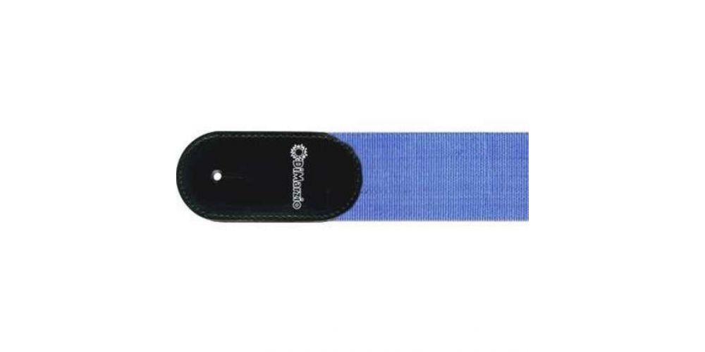 DiMarzio DD3100NBL Correa Nylon Standard Azul