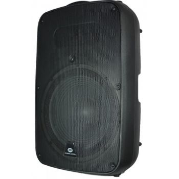 ACOUSTIC CONTROL LC15 SUB AMP Subwoofer Amplificado