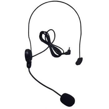 ACOUSTIC CONTROL Diadema MU Microfono de Diadema