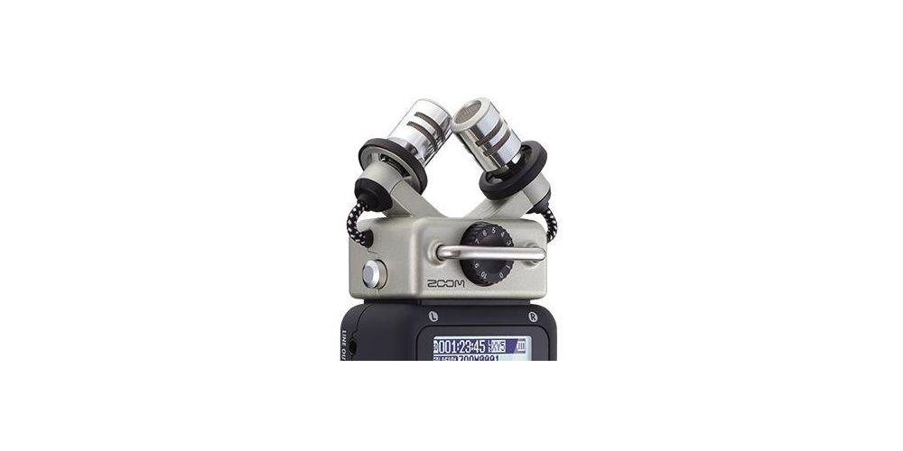 oferta microfono zoom XYH5