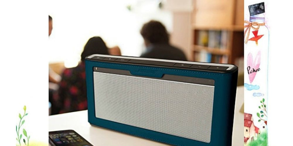 bose soundlink iii azul marino