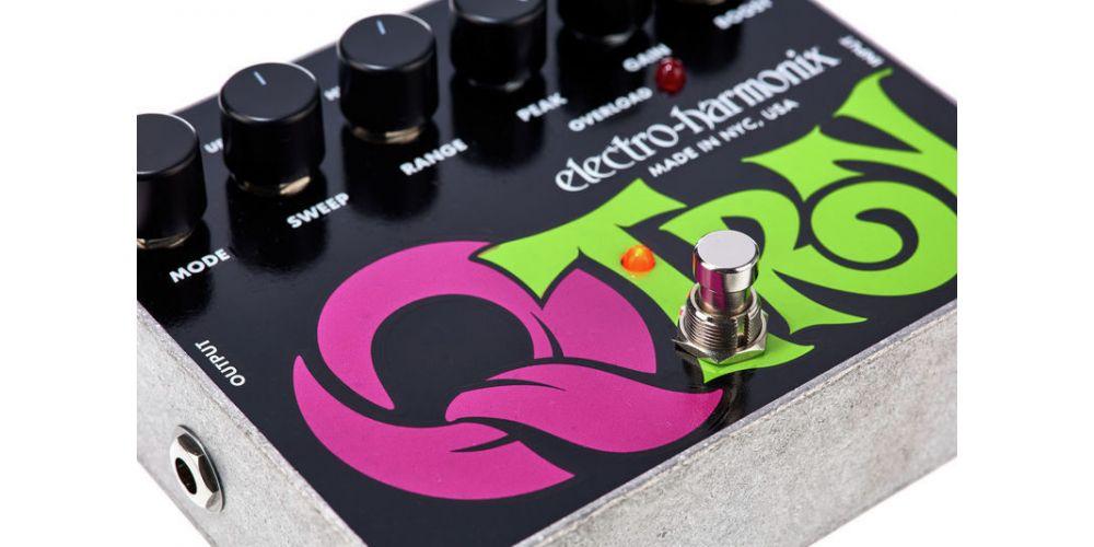 Electro Harmonix Xo Q Tron