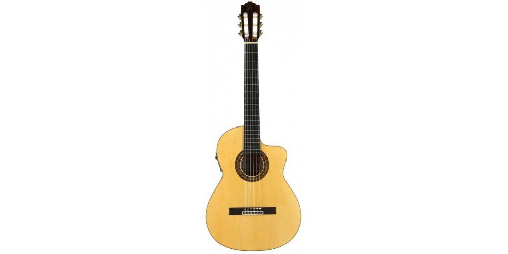 Jose torres JTF 50CE Guitarra Flamenco