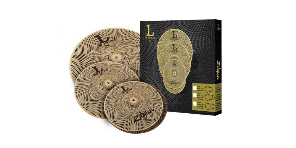 zildjian low volume 80