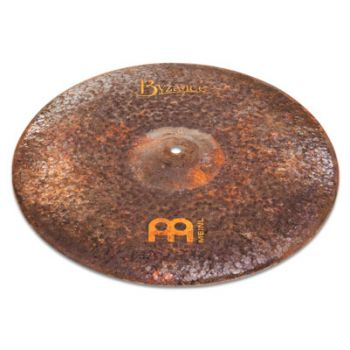Meinl B19EDTC Plato crash