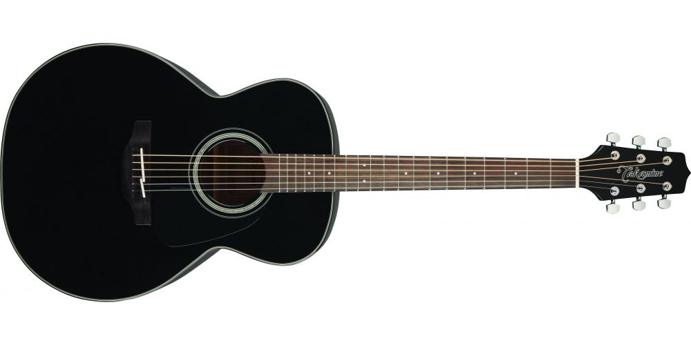 TAKAMINE GN30BLK FRONT