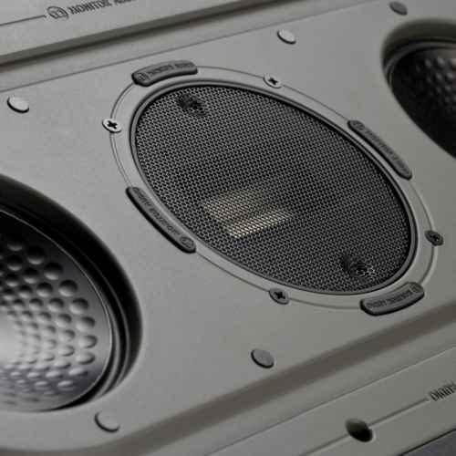monitor audio CP IW460X altavoz empotrable