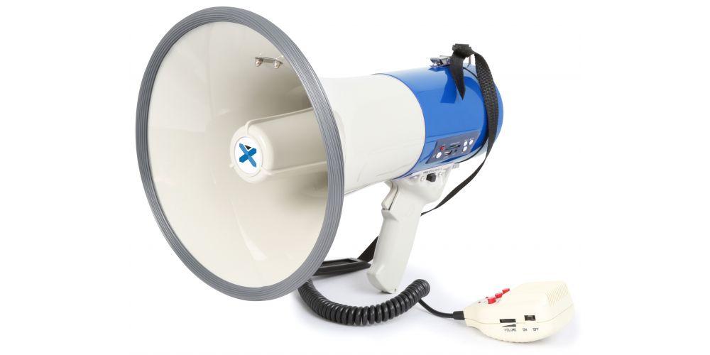 comprar megafono meg60 vonyx 952014