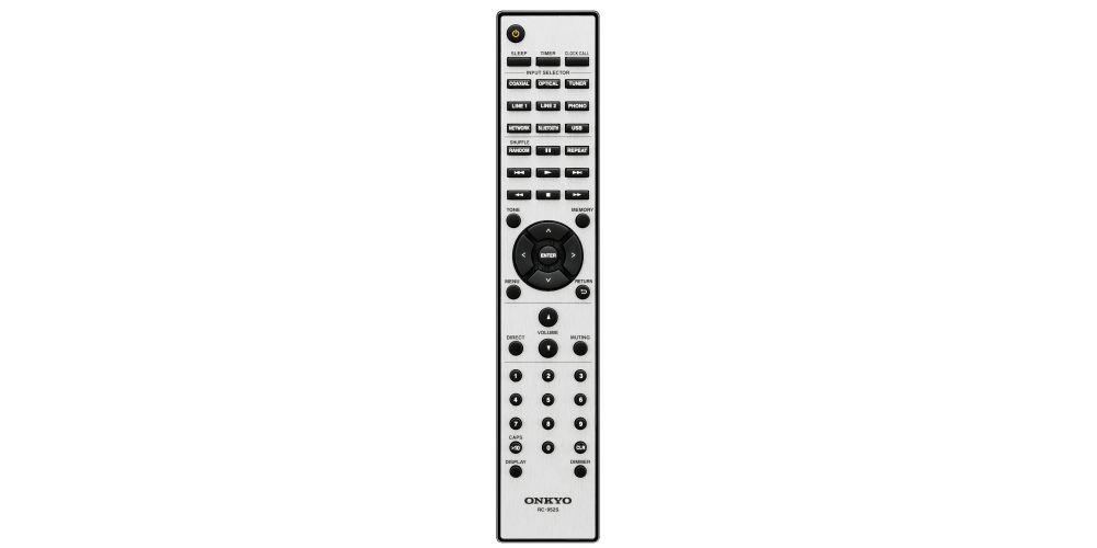 onkyo CS N1075 Remote RC 952S mando minicadena CSN1075