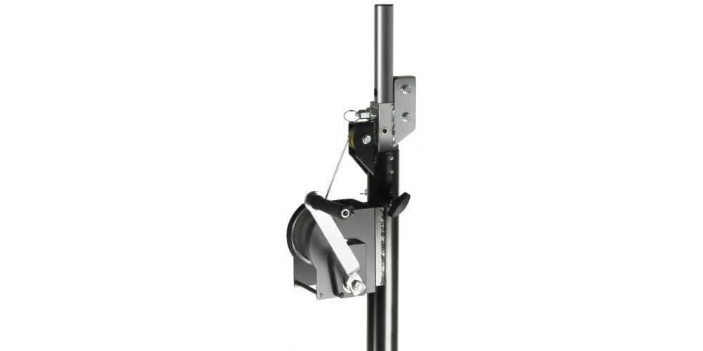 comprar soporte luces ADAM HALL SWU400T