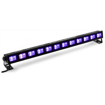 Beamz BUV123 LED UV Bar 153269 Luz Ultra violeta