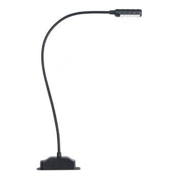 DAP Audio GooseLight Deskmount LED Blanca