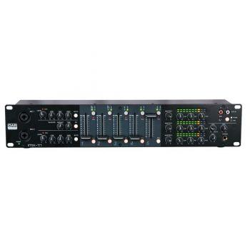 DAP Audio IMIX-7.1 Mezclador DJ de Instalación