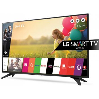 LG 49LJ614V LED Full HD 49