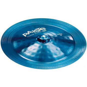 Paiste 18 900 CS BLUE CHINA