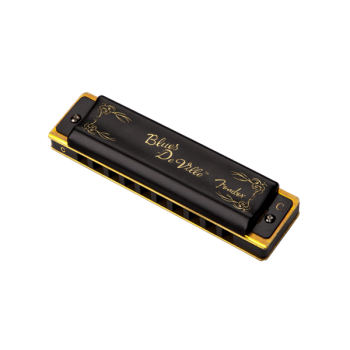 Fender Blues DeVille Harmonica C