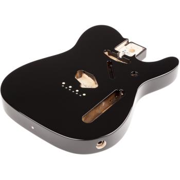Fender Classic Series 60s Telecaster SS Cuerpo de aliso Alder Body Vintage