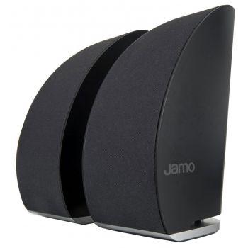 JAMO DS5 Black Altavoz Bluetooth