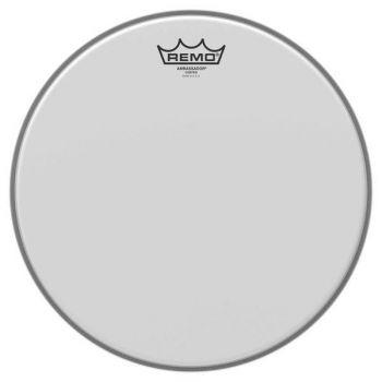 Remo 813400 Parche de Percusión Ambassador Nuskyn Taketina Mother Drum 18 Pulgadas