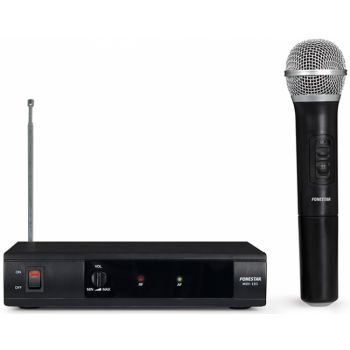 Fonestar MSH-105 Micrófono inalámbrico VHF de mano