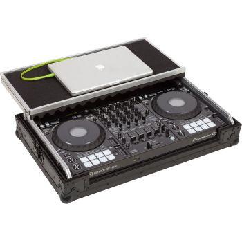 Walkasse WMC-PRO1MBK Maleta dj de transporte para sistema DJ
