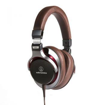 Audio-Technica ATH-MSR7b GM