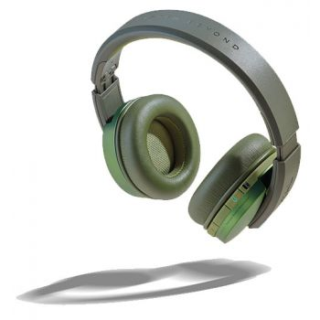 FOCAL Listen Chic Olive Auriculares bluetooth