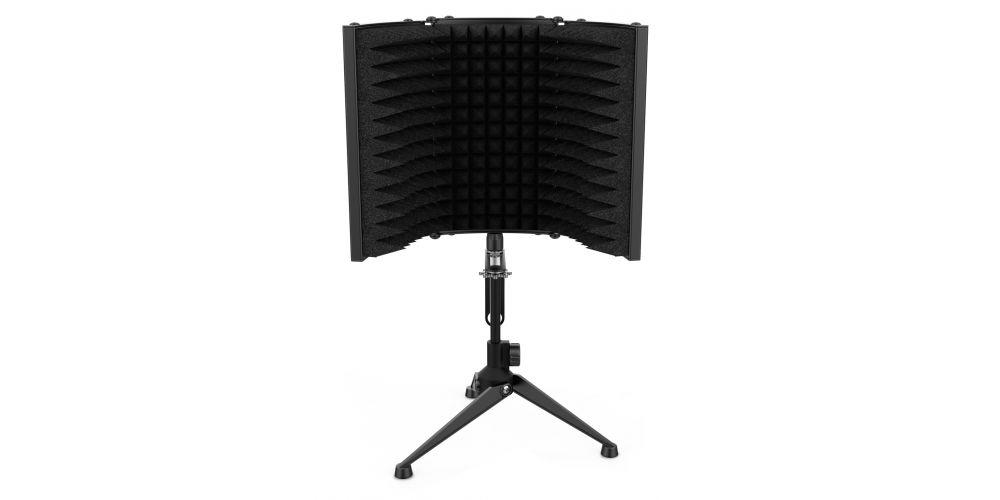 Audibax MST10 Pantalla Reflexión Microfono