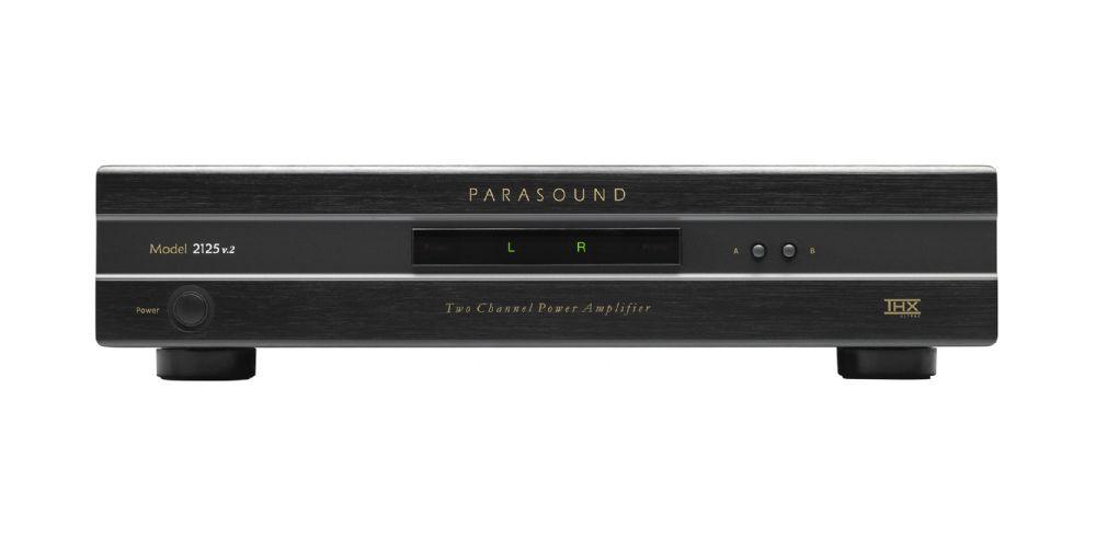 Parasound NEWCLASSIC 2125 V2 Amplifiocador potencia 125 125 watios