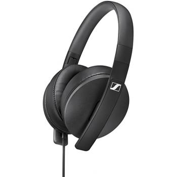 Sennheiser HD 300 Auriculares HiFi. Over Ear 18 -20K Hz. Negro