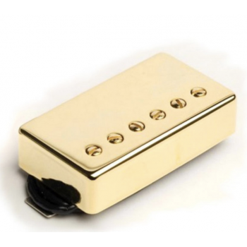 Seymour Duncan SH-55NG Seth Lover Dorado 4 cables Pastilla para Guitarra Eléctrica
