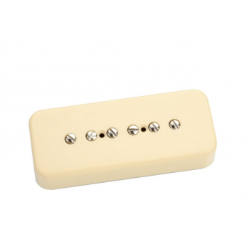 Seymour Duncan ANTIQUITY P90 Puente Crema Pastilla para Guitarra Eléctrica